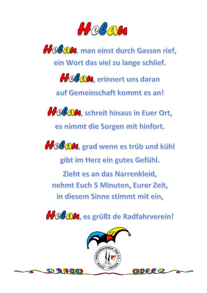 Helau_Gedicht